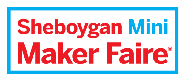 Sheboygan Mini Maker Faire logo