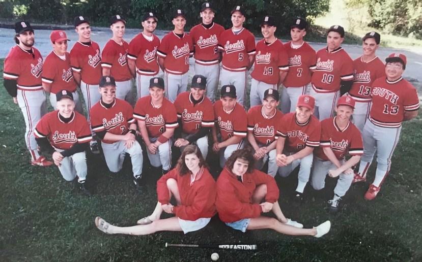 south baseball