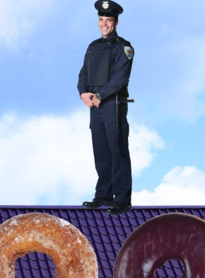 cop.on.a.rooftop