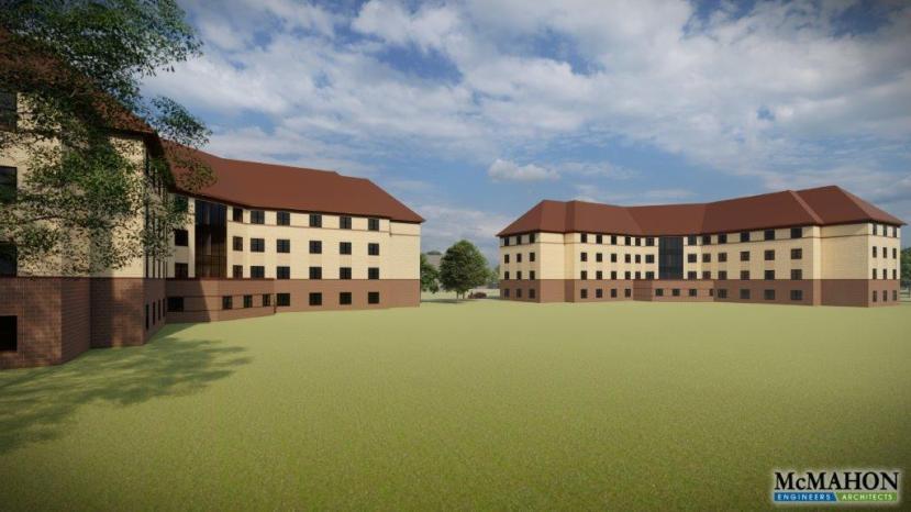 Lakeland University_Rendering 05
