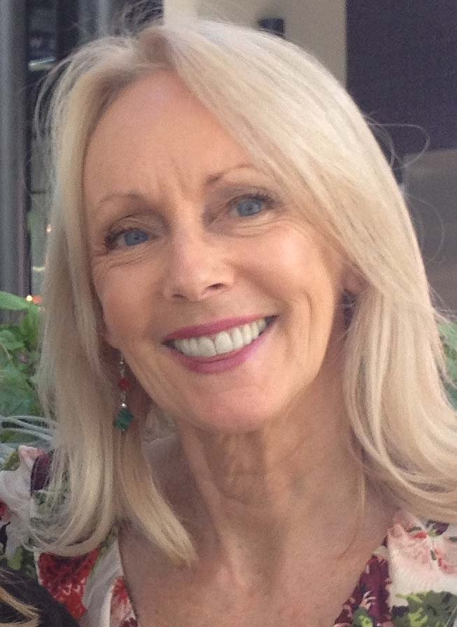 Ruth Greening