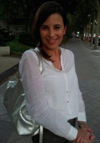 Ana Garcia del Barrio