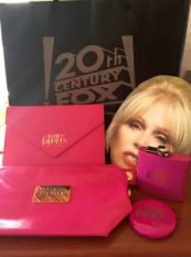 Our Ab Fab prize packs