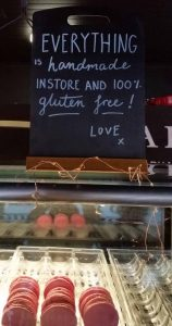 Gluten free low res