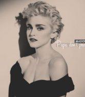 Madonna: Papa Don't Preach
