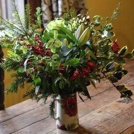 The great british florist, blakemere st, hereford