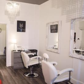 Lash & Brow east st, hereford, lash extensions
