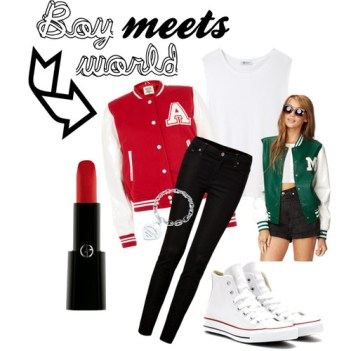 Created on Polyvore