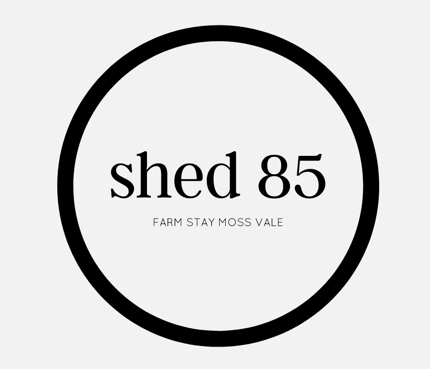 Shed 85