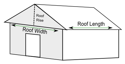 Plan From Making a sheds: Shed roof minimum pitch Guide