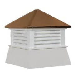 Shed Roof Cupola