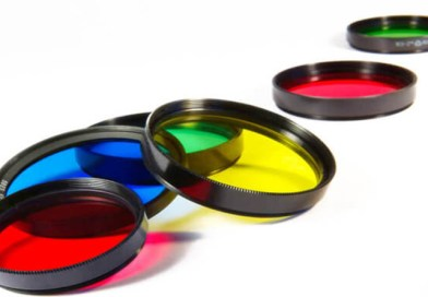 Buying Lens Filters