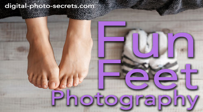 Fun Feet Photography