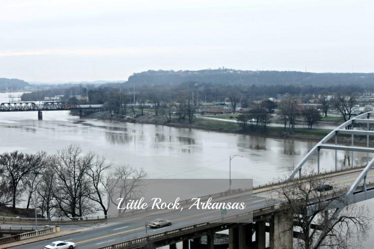 The Adventures of Little Rock, AR