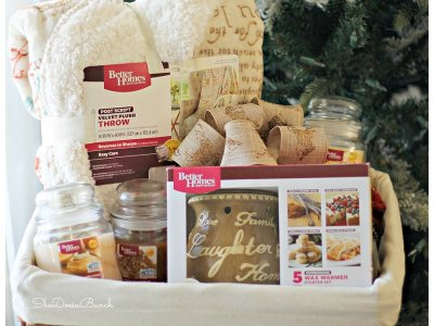 Hostess Gift Ideas: She Does a Bunch