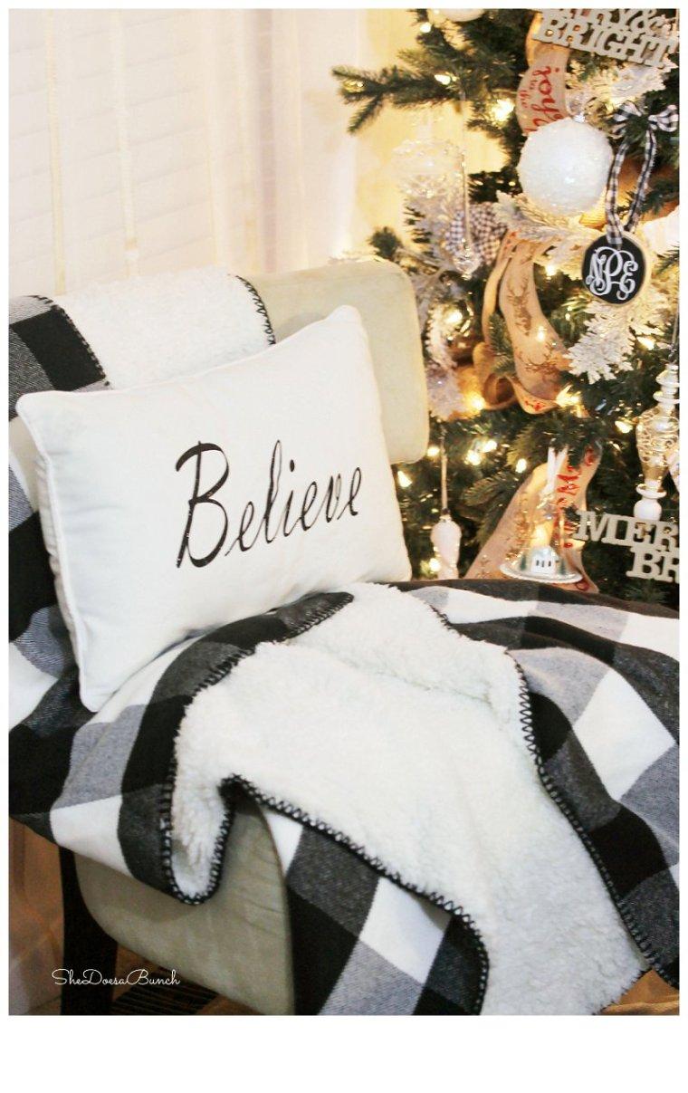 sdab christmas decor