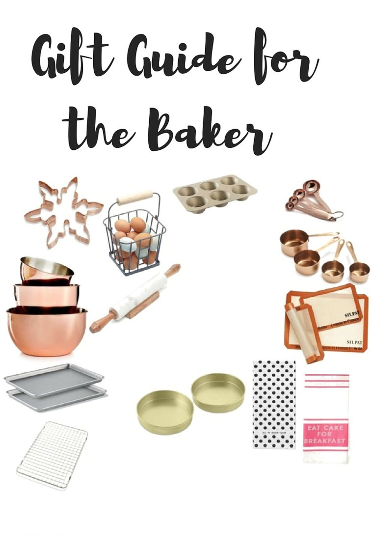 She Does a Bunch Gift Guide