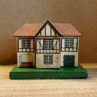 Miniature Triang Dolls Houses