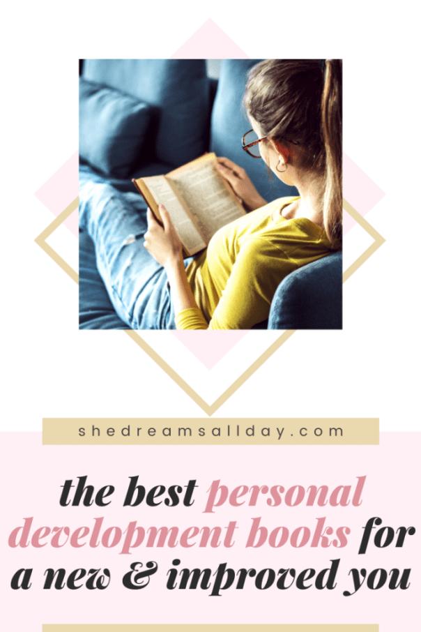 best personal development books