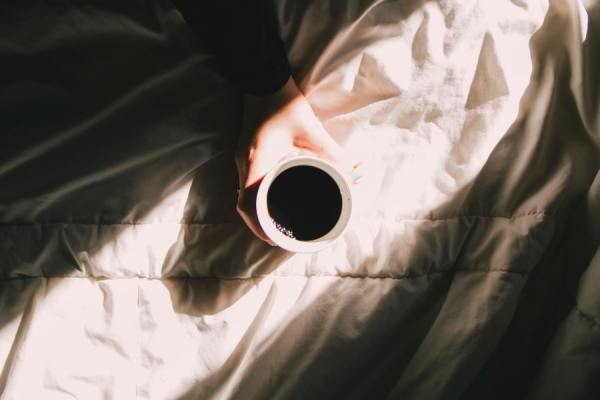 things to do in the morning to be more productive
