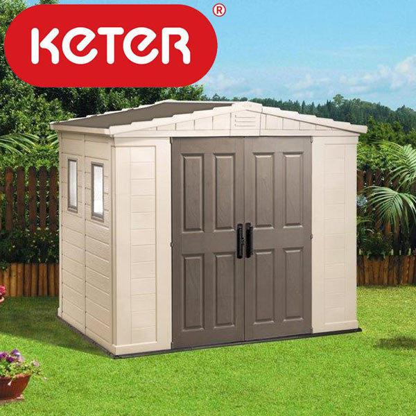 Basic Instructions On Keter Sheds And Wood Shed Plans