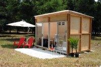Shed Blueprints: Modern Backyard Shed Designs