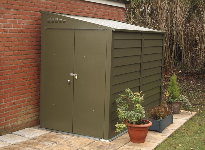 All You Need to Know About Motorcycle Storage  Shed