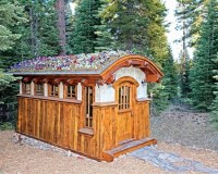 Specific Use Outdoor Shed Designs | Shed Blueprints