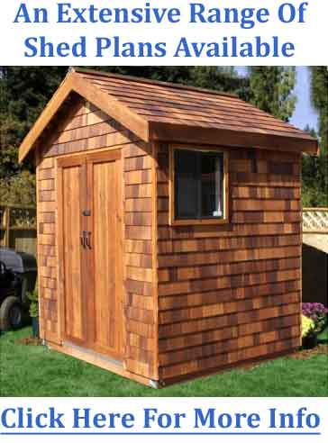 Outdoor Shed – Big Ideas For Small Backyard Destination Shed