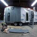 Siding Installation