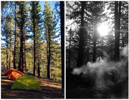 Morning Smoke Signals