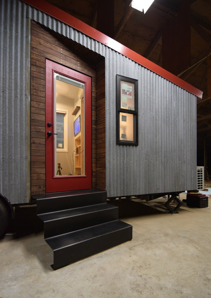 Why Do Tiny Houses Cost So Much