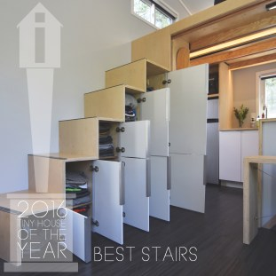 Shed An Award Winning Tiny House
