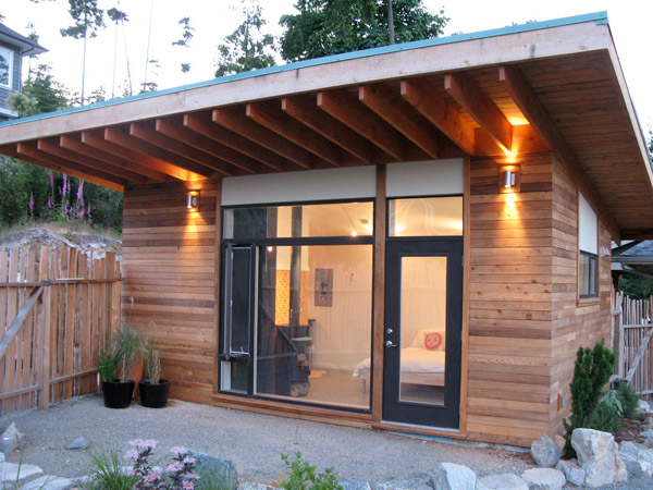 How Build Garden Shed Out Pallets