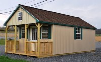 Shed Storage Buildings : Choose From Numerous Kinds Of