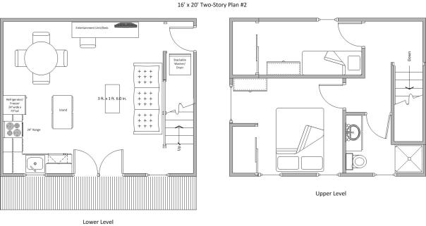 Free 14 X 20 Shed Plans : Rapidly Advice In 10×10 Shed