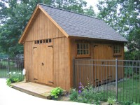 Outdoor Shed Plans Free | Shed Plans Kits
