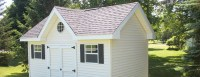 Decorative Gable Windows, Shed Windows | Shed Windows and ...