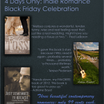 Four days only: three great books for 99 cents