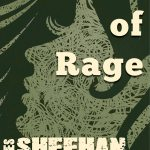 Girl of Rage Cover Reveal