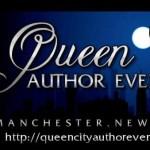 Queen City Author Event