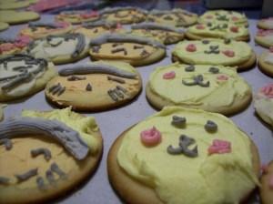 Neeks Bake Cookies