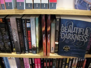 The Chosen on bookshelves