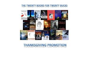 Thanksgiving 2012 Promo