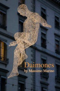 Daimones by Massimo Marino
