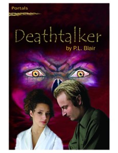 Deathtalker by P.L. Blair