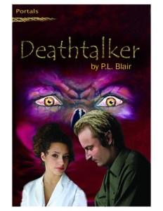 Deathtalker by P.L. Blair