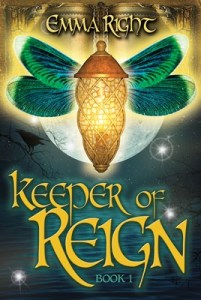 Keeper of the Reign