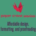 Paper Crane Services