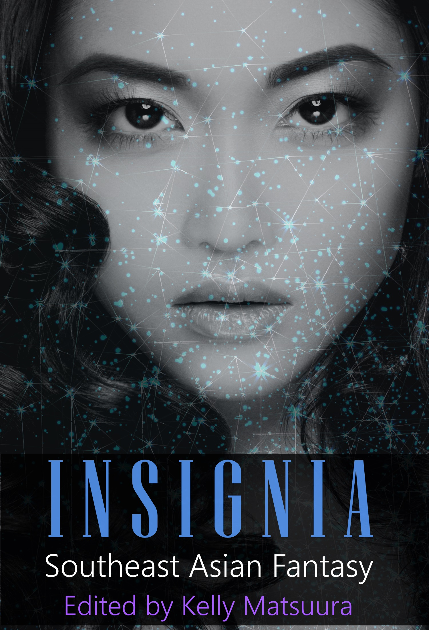 Insignia, Volume 3: Southeast Asian Fantasy